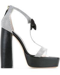 Olgana Paris - Platform Sandals - Lyst