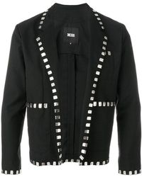 78e27b0119ca Lyst - Ktz  rule Your Game  Bomber Jacket in Black for Men