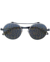 Givenchy - Star Lense Sunglasses - Lyst