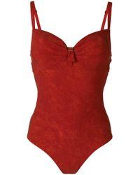 Marlies Dekkers - Puritsu Swimsuit - Lyst