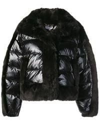 Opening Ceremony - Daydreamer Puffer Jacket - Lyst