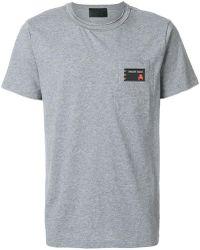 Philipp Plein - Welcome T-shirt - Lyst