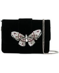 Ermanno Scervino - Butterfly Cross Body Bag - Lyst