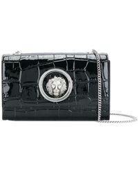 Versus  | Lion Head Cross Body Bag | Lyst