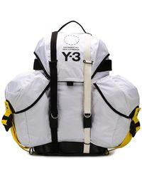 Y-3 - Utility Backpack - Lyst