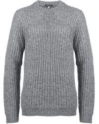 Alex Mill - Crewneck Sweater - Lyst