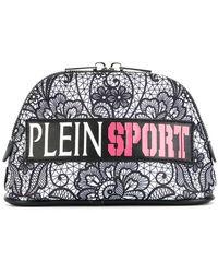 Philipp Plein - Printed Makeup Bag - Lyst