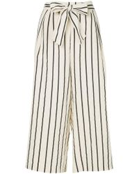 Suboo - Stay Wide Leg Trousers - Lyst