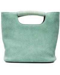 Simon Miller | Blue Mini Birch Tote Bag | Lyst
