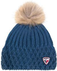 Rossignol - Isy Beanie Hat - Lyst