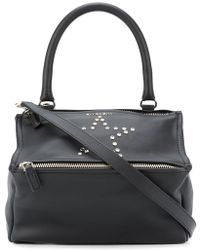 Givenchy - Small Pandora Tote - Lyst