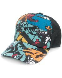 Golden Goose Deluxe Brand - Future Western Design Hat - Lyst