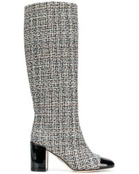 Rodo - Mosaic High Boots - Lyst