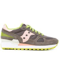 Saucony - Shadow Trainers - Lyst