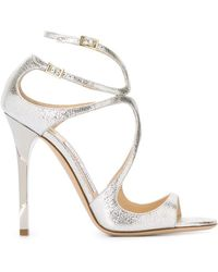 Jimmy Choo - 'lance' Sandals - Lyst