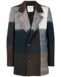 Stephan Schneider - Present Tailored Coat - Lyst