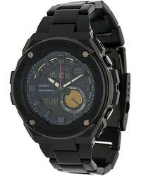 G-Shock - G-steel Gst200rbg-1a Watch - Lyst
