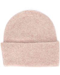 Polo Ralph Lauren - Knitted Beanie - Lyst