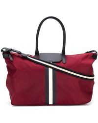 Bally - The Tote Bag - Lyst