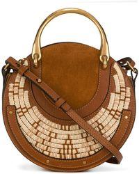 Chloé - Pixie Small Bag - Lyst