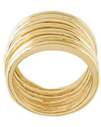 Wouters & Hendrix - My Favourite Coiled Ring - Lyst