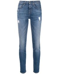 Pinko - 'Fujico' Jeans - Lyst