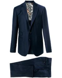 Etro - Two-piece Suit - Lyst