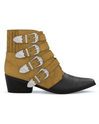 Toga Pulla - Aj006 Boots - Lyst