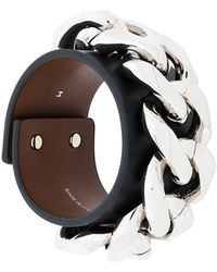 Givenchy - Chain Bracelet - Lyst