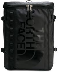 The North Face - Long Box Backpack - Lyst
