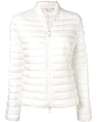 Peuterey - Slim-fit Padded Jacket - Lyst