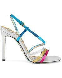 bbc6f53c96a Lyst - Women s Gucci Stilettos and high heels On Sale