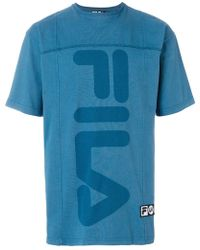 Liam Hodges - Logo Short-sleeve T-shirt - Lyst