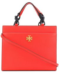 Tory Burch - Boxy Tote - Lyst