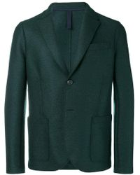 Harris Wharf London - Two-button Blazer - Lyst