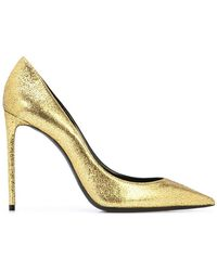 Saint Laurent - Zoe Pumps - Lyst