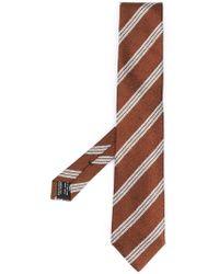 Tom Ford - Textured Stripe Tie - Lyst