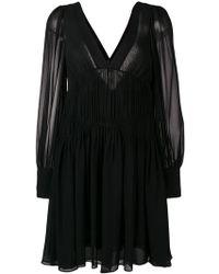 Stella McCartney - Slip-on Dress - Lyst