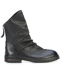 Chuckies New York - Maine Boots - Lyst