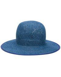 Minimarket - 'ursula' Hat - Lyst