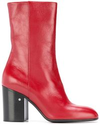 Laurence Dacade - Sailor Boots - Lyst