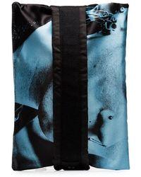 Raf Simons - Eastpak Crossbody Belt Bag - Lyst
