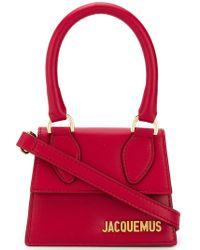 Jacquemus - Chiquito Small Bag - Lyst
