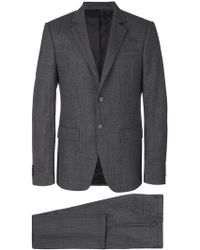 Givenchy - Fitted Formal Suit - Lyst