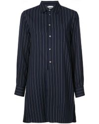 Hope - Striped Shirt - Lyst