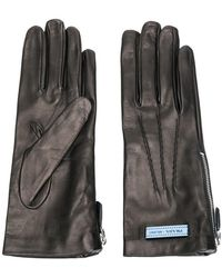 Prada - Perfectly Fitted Gloves - Lyst