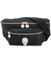 Philipp Plein - Skull Belt Bag - Lyst