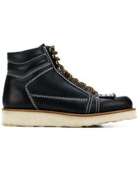 JW Anderson - Hiking Boots - Lyst