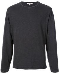 Alex Mill - Standard Long-sleeve Top - Lyst
