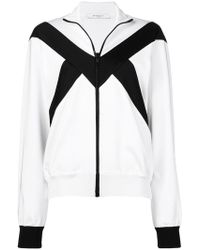 Givenchy - Zip-up Bomber Jacket - Lyst